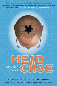 Foto Cover di Head Case, Ebook inglese di Dennis Cass, edito da HarperCollins