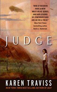 Foto Cover di Judge, Ebook inglese di Karen Traviss, edito da HarperCollins