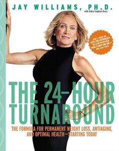 Foto Cover di The 24-Hour Turnaround, Ebook inglese di Jay Williams, edito da HarperCollins