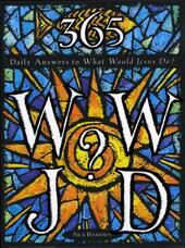 365: WWJD?