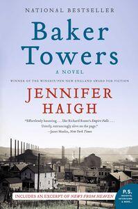 Foto Cover di Baker Towers, Ebook inglese di Jennifer Haigh, edito da HarperCollins