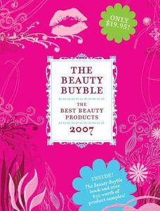 Foto Cover di The Beauty Buyble, Ebook inglese di Paula Conway,Maureen Regan, edito da HarperCollins