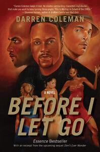 Foto Cover di Before I Let Go, Ebook inglese di Darren Coleman, edito da HarperCollins