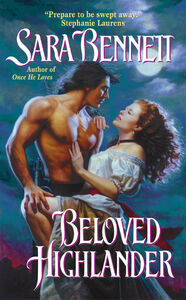 Foto Cover di Beloved Highlander, Ebook inglese di Sara Bennett, edito da HarperCollins