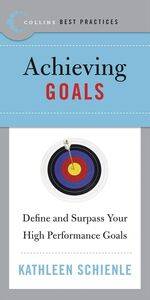 Foto Cover di Best Practices: Achieving Goals, Ebook inglese di Kathleen Schienle, edito da HarperCollins