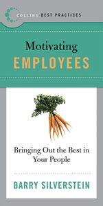 Foto Cover di Best Practices: Motivating Employees, Ebook inglese di Barry Silverstein, edito da HarperCollins