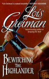 Bewitching the Highlander