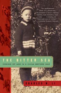 Foto Cover di The Bitter Sea, Ebook inglese di Charles N. Li, edito da HarperCollins