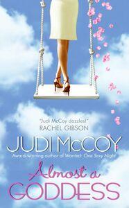 Foto Cover di Almost a Goddess, Ebook inglese di Judi McCoy, edito da HarperCollins