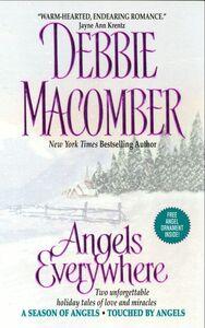 Foto Cover di Angels Everywhere, Ebook inglese di Debbie Macomber, edito da HarperCollins
