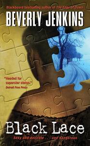 Foto Cover di Black Lace, Ebook inglese di Beverly Jenkins, edito da HarperCollins