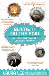 Foto Cover di Blame It on the Rain, Ebook inglese di Laura Lee, edito da HarperCollins