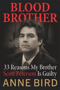 Foto Cover di Blood Brother, Ebook inglese di Anne Bird, edito da HarperCollins