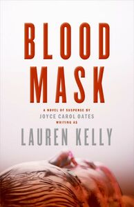 Foto Cover di Blood Mask, Ebook inglese di Lauren Kelly, edito da HarperCollins
