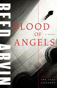 Foto Cover di Blood of Angels, Ebook inglese di Reed Arvin, edito da HarperCollins