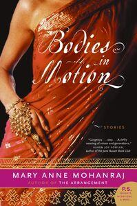 Foto Cover di Bodies in Motion, Ebook inglese di Mary Anne Mohanraj, edito da HarperCollins