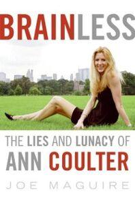 Foto Cover di Brainless, Ebook inglese di Joe Maguire, edito da HarperCollins