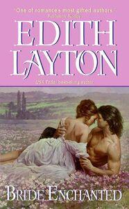 Foto Cover di Bride Enchanted, Ebook inglese di Edith Layton, edito da HarperCollins