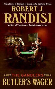 Foto Cover di Butler's Wager, Ebook inglese di Robert J. Randisi, edito da HarperCollins