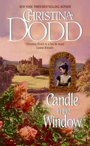 Foto Cover di Candle in the Window, Ebook inglese di Christina Dodd, edito da HarperCollins