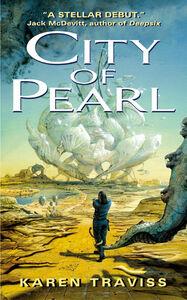 Foto Cover di City of Pearl, Ebook inglese di Karen Traviss, edito da HarperCollins