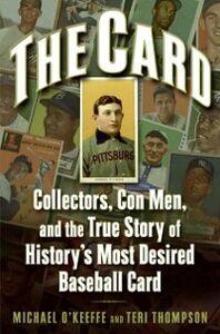 Foto Cover di The Card, Ebook inglese di Michael O'Keeffe,Teri Thompson, edito da HarperCollins