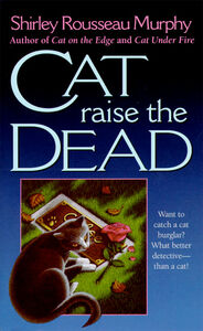 Foto Cover di Cat Raise the Dead, Ebook inglese di Shirley Rousseau Murphy, edito da HarperCollins
