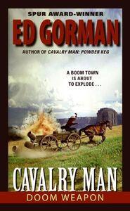 Foto Cover di Doom Weapon, Ebook inglese di Ed Gorman, edito da HarperCollins