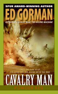 Foto Cover di Powder Keg, Ebook inglese di Ed Gorman, edito da HarperCollins