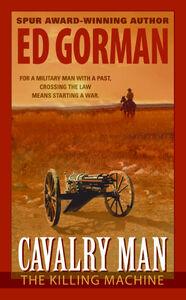 Foto Cover di The Killing Machine, Ebook inglese di Ed Gorman, edito da HarperCollins