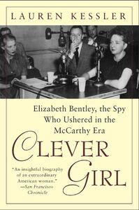 Foto Cover di Clever Girl, Ebook inglese di Lauren Kessler, edito da HarperCollins