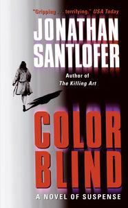 Foto Cover di Color Blind, Ebook inglese di Jonathan Santlofer, edito da HarperCollins