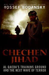 Foto Cover di Chechen Jihad, Ebook inglese di Yossef Bodansky, edito da HarperCollins