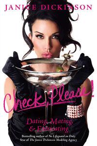 Foto Cover di Check, Please!, Ebook inglese di Janice Dickinson, edito da HarperCollins