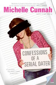 Foto Cover di Confessions of a Serial Dater, Ebook inglese di Michelle Cunnah, edito da HarperCollins