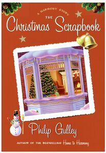 Foto Cover di The Christmas Scrapbook, Ebook inglese di Philip Gulley, edito da HarperCollins