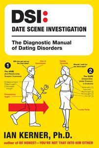 Foto Cover di DSI--Date Scene Investigation, Ebook inglese di Ian Kerner, edito da HarperCollins