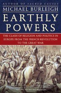 Foto Cover di Earthly Powers, Ebook inglese di Michael Burleigh, edito da HarperCollins