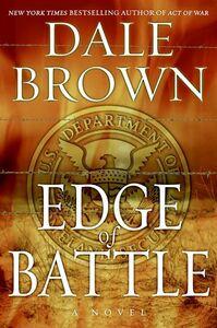 Foto Cover di Edge of Battle, Ebook inglese di Dale Brown, edito da HarperCollins
