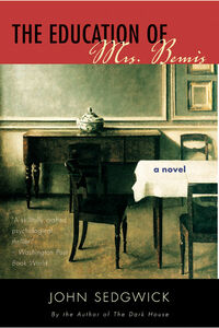Foto Cover di The Education of Mrs. Bemis, Ebook inglese di John Sedgwick, edito da HarperCollins