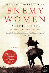 Foto Cover di Enemy Women, Ebook inglese di Paulette Jiles, edito da HarperCollins