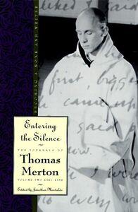 Foto Cover di Entering the Silence, Ebook inglese di Thomas Merton, edito da HarperCollins