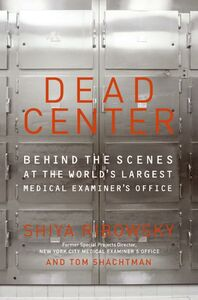 Foto Cover di Dead Center, Ebook inglese di Shiya Ribowsky,Tom Shachtman, edito da HarperCollins