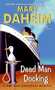 Foto Cover di Dead Man Docking, Ebook inglese di Mary Daheim, edito da HarperCollins