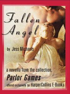 Foto Cover di Fallen Angel, Ebook inglese di Jess Michaels, edito da HarperCollins