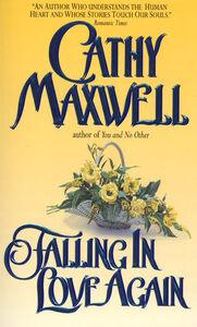 Foto Cover di Falling in Love Again, Ebook inglese di Cathy Maxwell, edito da HarperCollins
