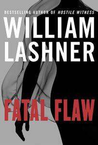 Foto Cover di Fatal Flaw, Ebook inglese di William Lashner, edito da HarperCollins