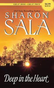Foto Cover di Deep in the Heart, Ebook inglese di Sharon Sala, edito da HarperCollins