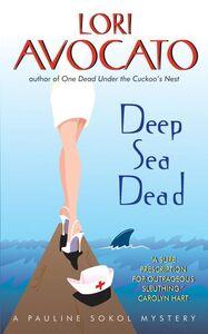 Foto Cover di Deep Sea Dead, Ebook inglese di Lori Avocato, edito da HarperCollins