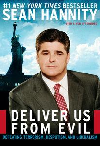 Foto Cover di Deliver Us From Evil, Ebook inglese di Sean Hannity, edito da HarperCollins